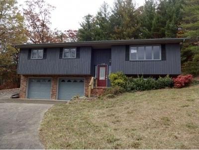 Single Family Home For Sale: 1709 Myron Street