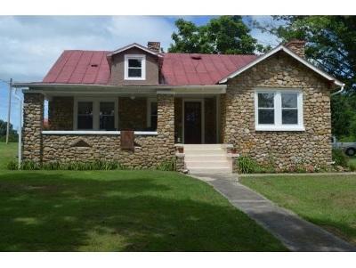 Single Family Home For Sale: 31 J Mell Johnson