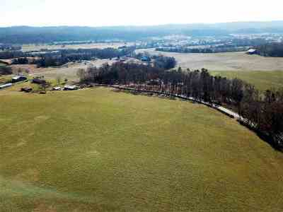 Jefferson City Residential Lots & Land For Sale: Lot #14 Coile Rd