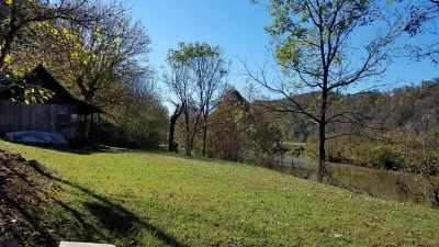 Residential Lots & Land For Sale: 192 ac Ben Bloomer Road