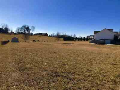 Russellville Residential Lots & Land For Sale: 5636 Brights Pike