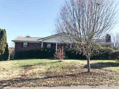 Morristown Single Family Home For Sale: 3426 Corbin Drive