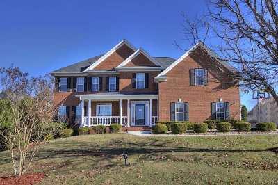 Hamblen County Single Family Home For Sale: 928 Saddle Ridge Lane