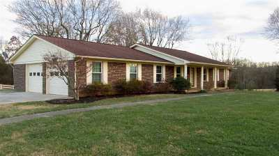 Morristown Single Family Home For Sale: 505 Howell Road