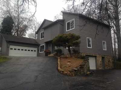 Morristown Single Family Home Active-Contingent: 5700 Big Elm