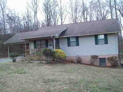 Hamblen County Single Family Home For Sale: 764 Pritchard Drive