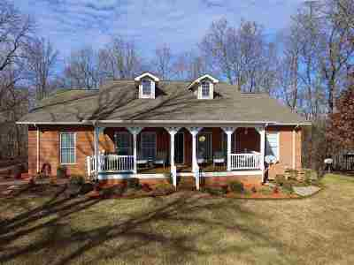 Dandridge Single Family Home For Sale: 664 Armstrong Dr