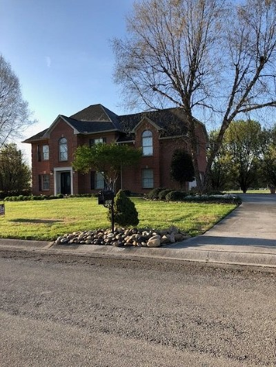 Hamblen County Single Family Home For Sale: 2925 Wilshire Blvd