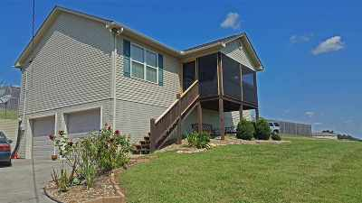 Jefferson County Single Family Home For Sale: 606 English Meadows Drive