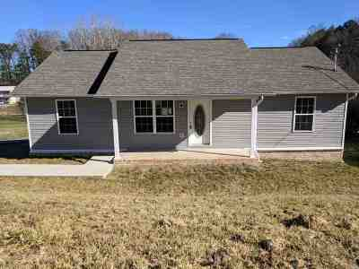 Sevierville Single Family Home For Sale: 1459 Shannon Cir