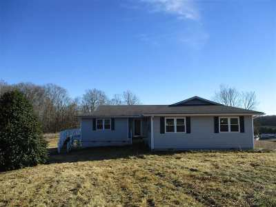 Whitesburg Single Family Home For Sale: 357 Victor Ln