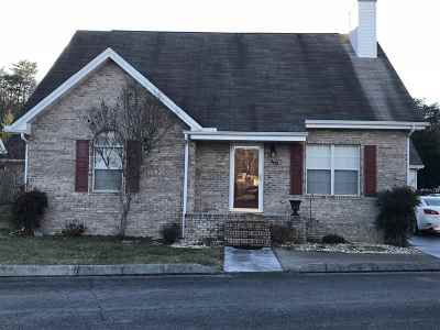 Pigeon Forge Single Family Home For Sale: 408 Dorminey Drive