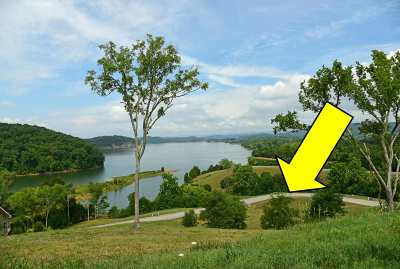 Russellville Residential Lots & Land For Sale: 6360 Coves Edge Trl