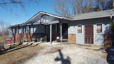 Sevierville Single Family Home For Sale: 4070 Byrds Cross Rd