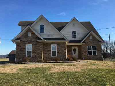 Talbott Single Family Home For Sale: 367 Phyllis Circle