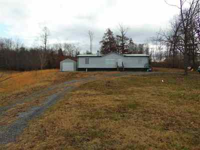 Hamblen County Mobile/Manufactured For Sale: 2426 Buffalo Trail
