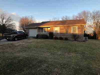 Jefferson County Single Family Home Temporary Active: 318 Willocks Drive