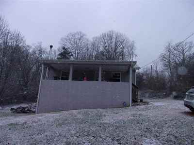 Hamblen County Single Family Home For Sale: 2750 Old 25e Hwy.