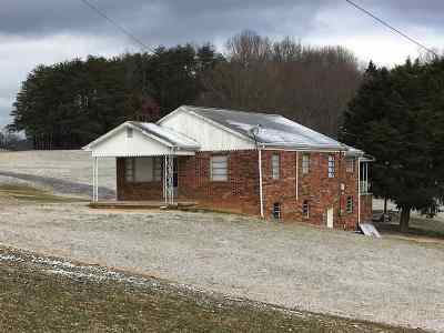 Hamblen County Single Family Home Auction: 4633 S Davy Crockett Pkwy.