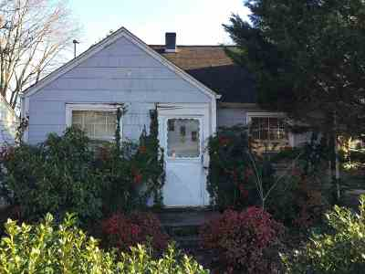 Morristown Single Family Home For Sale: 919 W 3rd N Street