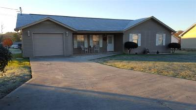 Morristown Single Family Home For Sale: 1223 Liberty Hall Dr.