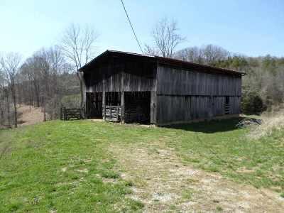 Dandridge Residential Lots & Land For Sale: 105.77 Acres Lower Rinehart Road