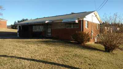Single Family Home Auction: 660 Kidwell Ridge Rd