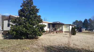 Jefferson City Mobile/Manufactured For Sale: 644 Valley Creek Rd