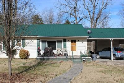 Jefferson City Single Family Home For Sale: 302 Nancy Drive