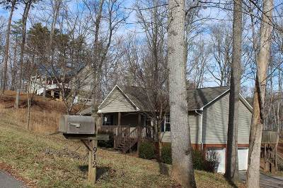 Jefferson County Single Family Home For Sale: 912 Redbud Drive