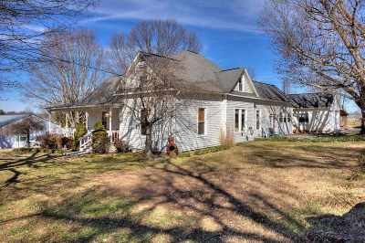 Hamblen County Single Family Home For Sale: 321 Wilder
