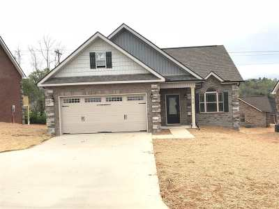 Hamblen County Single Family Home For Sale: 410 Lochmere Greene Drive
