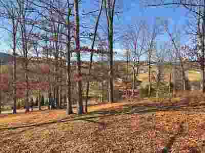 Grainger County Residential Lots & Land For Sale: Shadow Lane