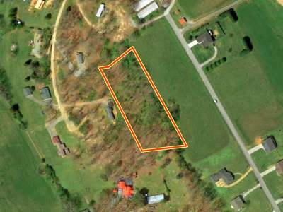 Grainger County Residential Lots & Land For Sale: Ostrich Lane