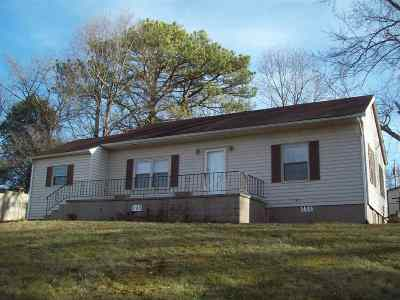 Single Family Home For Sale: 4981 Jay Street