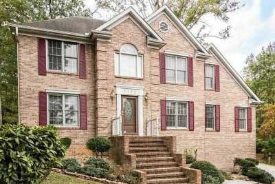 Morristown Single Family Home Active-Contingent: 3132 Providence