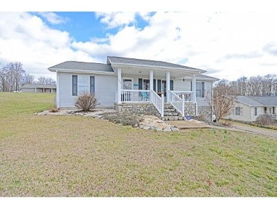 Single Family Home For Sale: 235 Whispering Road