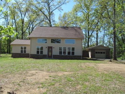 Talbott Single Family Home For Sale: 895 Ronald Drive