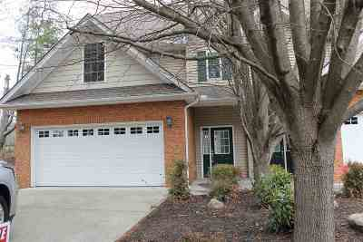 Morristown Condo/Townhouse Temporary Active: 2045 N. Economy Road