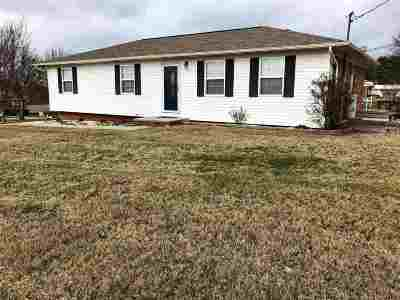 Russellville Single Family Home For Sale: 506 Leola St
