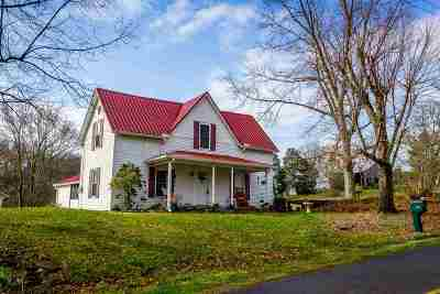 Jefferson County Single Family Home For Sale: 789 S Chucky Pike