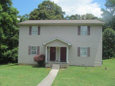 Hamblen County Multi Family Home For Sale: 730 N Haun Dr