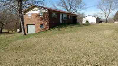 Morristown Single Family Home Auction: 3346 Deanna Court