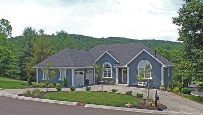 Morristown Single Family Home For Sale: 2572 Rosemeade Drive