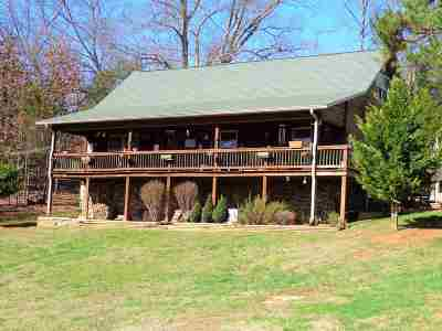Jefferson County Single Family Home For Sale: 1077 Whitaker