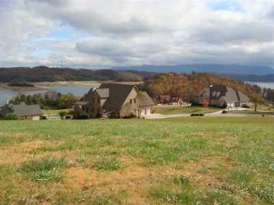 Dandridge Residential Lots & Land For Sale: Lot 73 Serenity Overlook