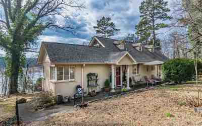 Dandridge Single Family Home For Sale: 712 Comer Circle