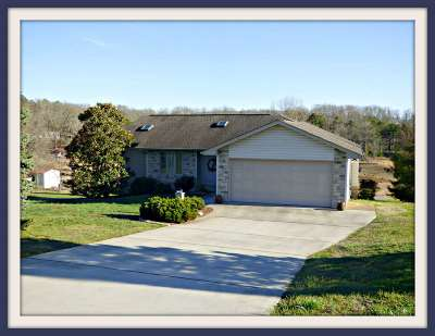 Jefferson County Single Family Home For Sale: 1745 Circle Lake Dr.