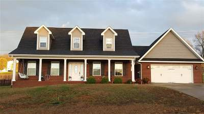 Hamblen County Single Family Home For Sale: 934 Parkside Avenue