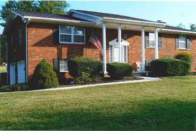 Hamblen County Single Family Home For Sale: 6626 Archer Circle